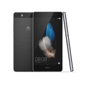 Huawei P8 Lite Single SIM Black