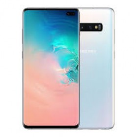 Samsung Galaxy S10 Plus G975F 1TB Ceramic White
