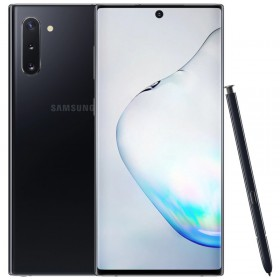Samsung Galaxy Note10 N970F 8GB/256GB Black