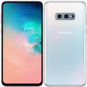 Samsung Galaxy S10e G970F 128GB White