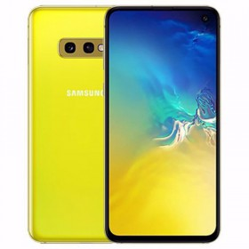 Samsung Galaxy S10e G970F 128GB Yellow