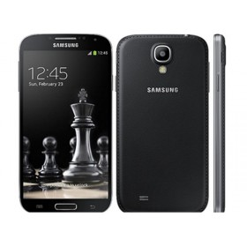 Samsung Galaxy S4 I9505 16GB black