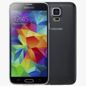 Samsung Galaxy S5 G900 Black