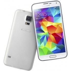 Samsung Galaxy S5 G900 white