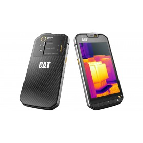 Caterpillar CAT S60 Dual SIM Black