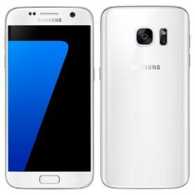 Samsung Galaxy S7 G930F 32GB White Pearl