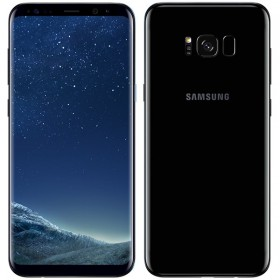 Samsung Galaxy S8+ G955F 64GB Black
