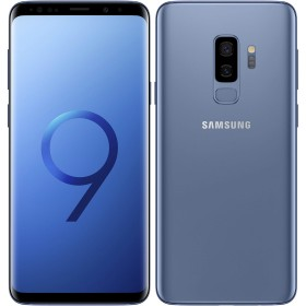 Samsung Galaxy S9 Plus G965F 64GB Dual SIM Blue