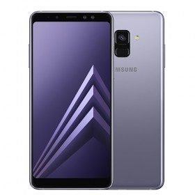 Samsung Galaxy A8 2018 A530F Single SIM Orchid Grey