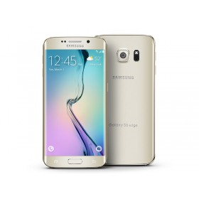 Samsung Galaxy S6 Edge G925 128GB gold