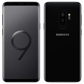 Samsung Galaxy S9 Plus G965F 64GB Dual SIM Black
