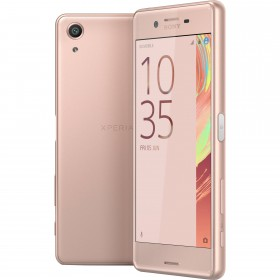 Sony Xperia X Single SIM Rose Gold