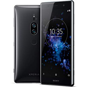 Sony Xperia XZ3 Single SIM Black