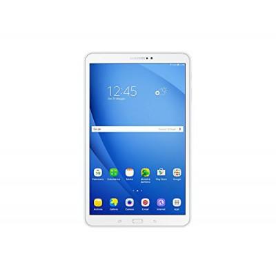 Samsung Galaxy Tab SM-T585NZKAXEZ White