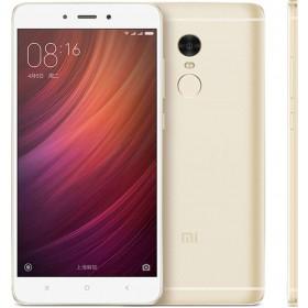 Xiaomi Redmi Note 4 3GB/32GB Global Gold