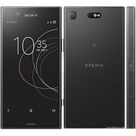 Sony Xperia XZ1 Compact Single SIM Black