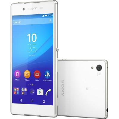 Sony Xperia Z3+ White