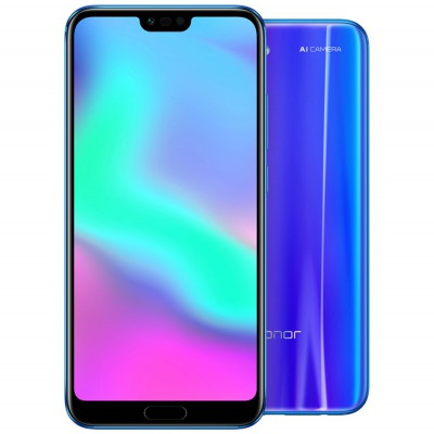 Honor 10 4GB/64GB Dual SIM Blue