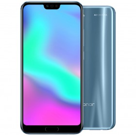 Honor 10 4GB/64GB Dual SIM Grey
