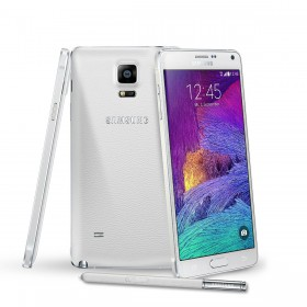 Samsung Galaxy Note 4 N910 White