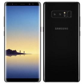 Samsung Galaxy Note 8 N950F 64GB Dual SIM Black