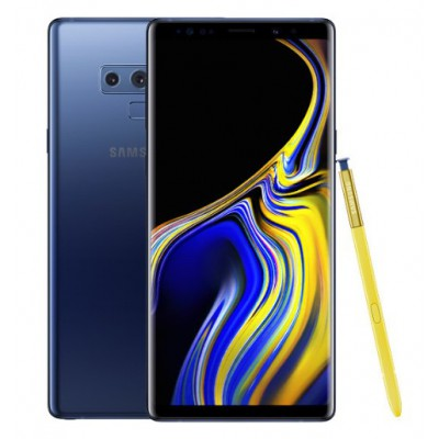 Samsung Galaxy Note 9 N960F 128GB Blue