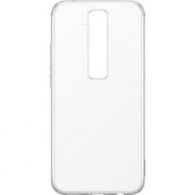 Silikonové puzdro pre  Huawei Mate 20 Lite