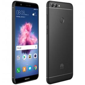 Huawei P Smart Single SIM Black