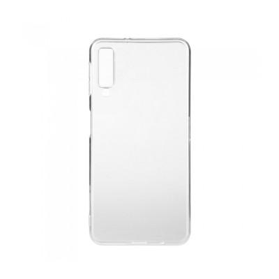 Puzdro Jelly Case Roar pre Samsung Galaxy A7 (2018)