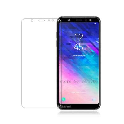Tempered Glass - SAMSUNG GALAXY J6 2018