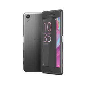 Sony Xperia X Single SIM F5121 Black