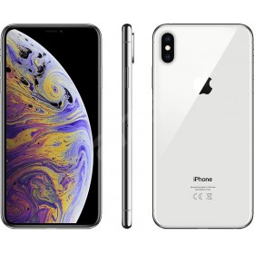 Apple iPhone XS Max 256GB Silver