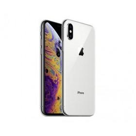 5D Hybrid Full Glue - Apple iPhone Xs Max Black