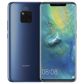 Huawei Mate 20 Pro 6GB/128GB Dual SIM Blue