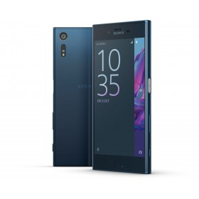Sony Xperia XZ Single SIM forest blue