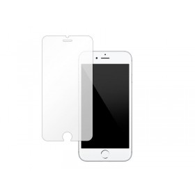 Mocolo 3D Tvrdené Sklo Transparent pre Apple iPhone 6/7/8/SE2020