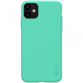 Nillkin Super Frosted Puzdro pre iPhone 11 Mint Green