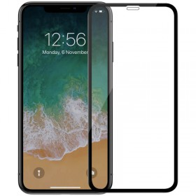 Nillkin Tvrdené Sklo XD CP+MAX Black pre Apple iPhone 11/XR