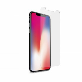 Mocolo 3D Tvrdené Sklo Transparent pre Apple iPhone 11/ XR