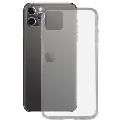 Tactical TPU Puzdro Transparent pre Apple iPhone 11 Pro