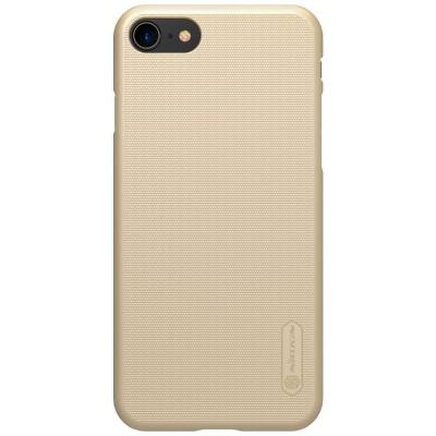 Nillkin Super Frosted Puzdro pre iPhone 7/8/SE 2020 Gold