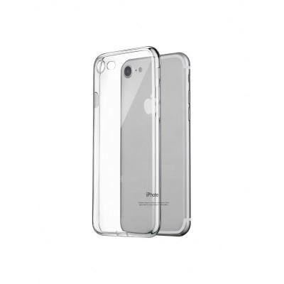 Tactical TPU Puzdro Transparent pre Apple iPhone 7 / 8 / SE2020