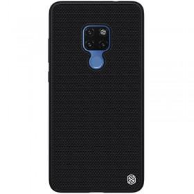 Nillkin Textured Hard Case Black pre Huawei Mate 20