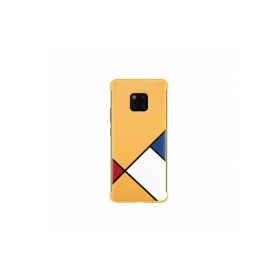 Huawei Original Protective Puzdro Yellow pre Huawei Mate 20 Pro