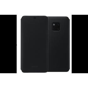Huawei Original Wallet Puzdro Black pre Huawei Mate 20 Pro