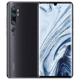 Xiaomi Mi Note 10 6GB/128GB Black