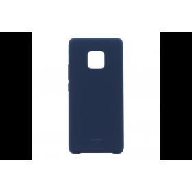 Huawei Original Silicone Case Light Blue pre Huawei Mate 20 Pro