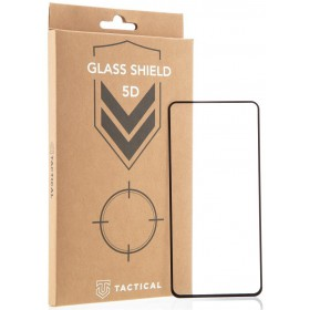 Tactical Glass Shield 5D sklo pre Apple iPhone 7/8/SE2020 Black