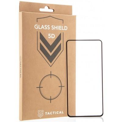 Tactical Glass Shield 5D sklo pre Xiaomi Mi 10T/10T Pro Black