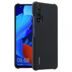 Huawei Original Protective Case pre Nova 5T/ Honor 20 Black